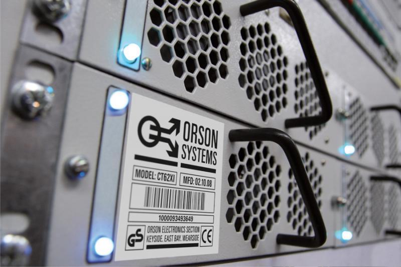 Trolase Lights Flexible Film For Engraving